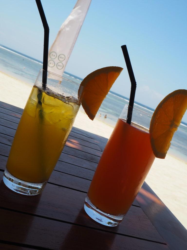 バリ ヌサドゥアビーチ タマリンド お酒