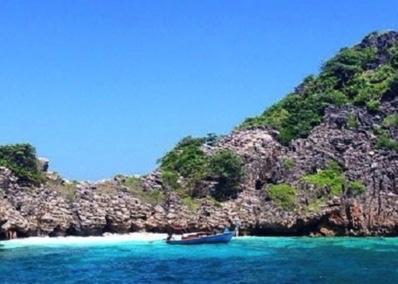 ランタ諸島