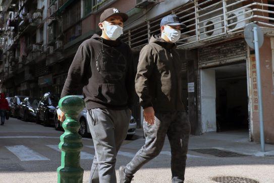 コロナの感染者が少ない国