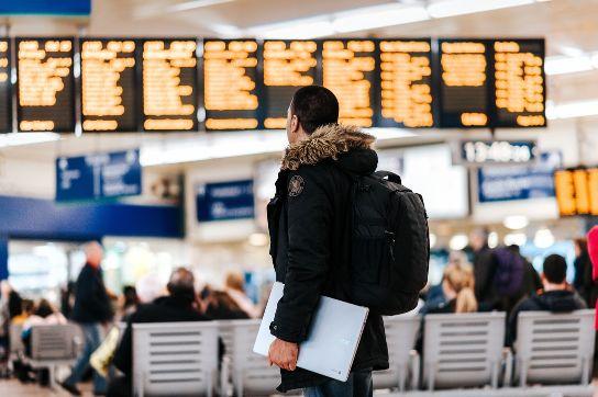海外旅行 キャンセル
